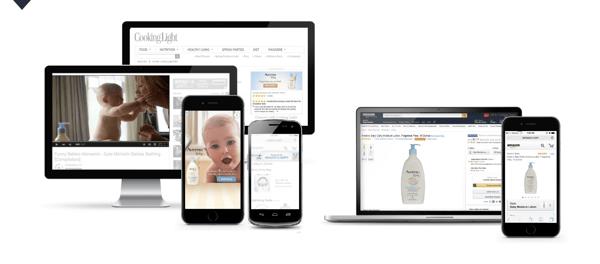 Desktop & Mobile Display Ads