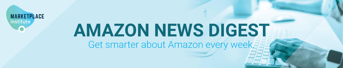 Amazon News Digest