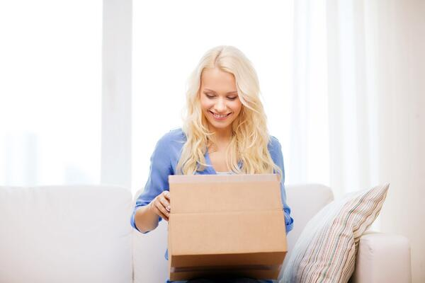Use Amazon Multi-Channel Fulfillment to fill customer orders
