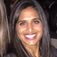 Halee Patel