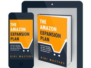 Amazon Expansion Plan