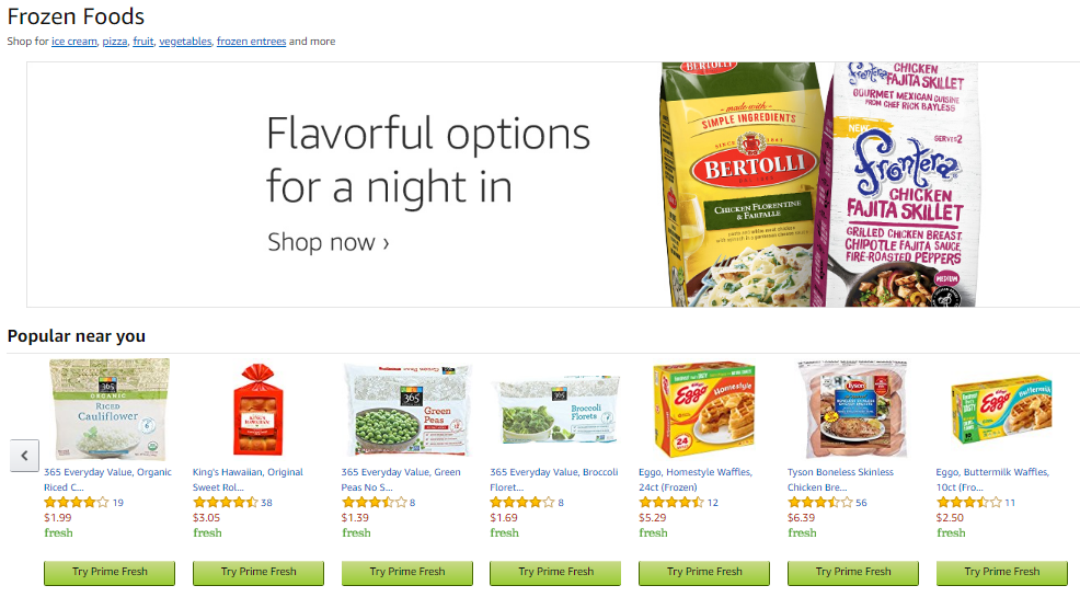 Amazon Packaging